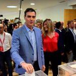 بدء التصويت في الانتخابات البرلمانية في إسبانيا