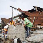 ارتفاع حصيلة زلزالي الفلبين إلى 21 قتيلا