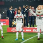 هدف ألفيس يمنح ساو باولو التعادل أمام سانتوس