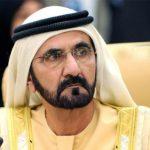 محمد بن راشد: الإمارات حصلت على علامة النجاح الكاملة في 2020