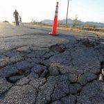 زلزال بقوة 5.3 درجة شمالي زغرب عاصمة كرواتيا