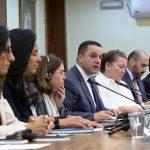 وزير المالية الأردني: لا ضرائب جديدة في ميزانية 2020