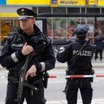 الشرطة الألمانية: عدة مصابين وربما قتلى في إطلاق نار