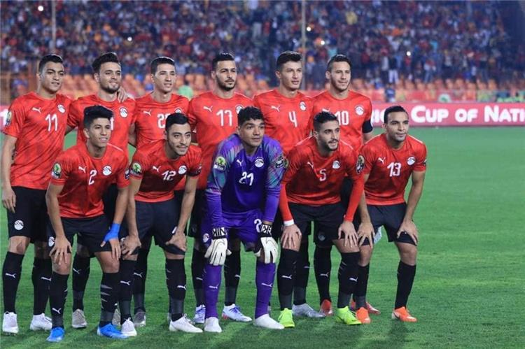 منتخب مصر الأولمبي يواجه نظيره الإيفواري في نهائي أمم