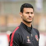 إيقاف الشناوي حارس الأهلي 4 مباريات للاحتجاج على قرارات حكم