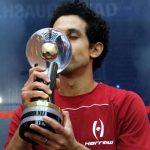 المصري طارق مؤمن يفوز ببطولة العالم للإسكواش على حساب النيوزلندي كول