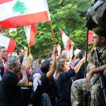 تعرف على خطة المتظاهرين في لبنان لتسريع تشكيل الحكومة