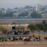 بدء تسيير الدوريات المشتركة في المنطقة الآمنة بشمال سوريا