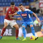 إيقاف مباراة بالدوري الإيطالي بسبب هتافات تمييزية ضد نابولي