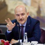 وزير الداخلية التركي يهدد باعتقال الآلاف بزعم صلتهم بجولن