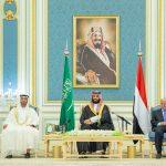 ترحيب عربي ودولي باتفاق الرياض بين اليمنيين