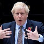 رئيس الوزراء البريطاني في المستشفى لإجراء فحوص جراء كورونا