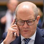 وزير المالية: ألمانيا ليست في ركود ولا تحتاج إجراءات تحفيزية