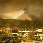 صور| حرائق الغابات تلتهم عشرات المنازل في أستراليا