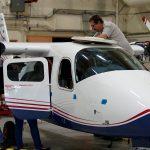 ناسا تزيح الستار عن أولى طائراتها الكهربائية