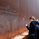 برلين تحتفل بالذكرى الثلاثين على سقوط الجدار
