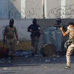مقتل 3 محتجين برصاص قوات الأمن في الناصرية جنوب العراق