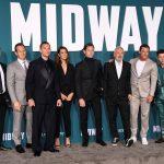 فيلم ميدواي يتصدر إيرادات السينما في أمريكا الشمالية