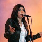 أصالة تختتم الدورة 28 لمهرجان الموسيقى العربية بالقاهرة
