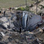 وفد هندسي مصري يصل غزة لمتابعة آلية الإعمار