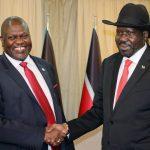 أمريكا تعيد تقييم العلاقات مع جنوب السودان