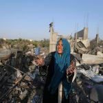 عام كارثي على واقع حقوق الإنسان في قطاع غزة