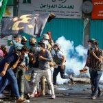 العراق.. مقتل شخصين وإصابة 22 في مواجهات بين الأمن والمتظاهرين