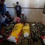 «الجهاد الإسلامي» تدعو إلى فضح جرائم الاحتلال ومحاكمة قادته