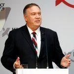بومبيو يحث دول التحالف على المساعدة في إعمار سوريا والعراق