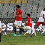 بداية محبطة لمنتخب مصر في تصفيات كأس الأمم الأفريقية