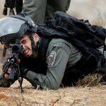 استشهاد طفل فلسطيني وإصابة آخر برصاص الاحتلال جنوب نابلس