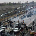 بعد مقتل العشرات.. إيران تشكك في أرقام ضحايا الاحتجاجات