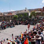 تحذير أممي بشأن الأزمة في بوليفيا