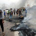 مقتل 3 وإصابة 25 باشتباكات مع قوات الأمن في العراق