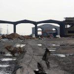 إعادة فتح ميناء أم قصر بالبصرة.. ومظاهرات جديدة في أنحاء العراق