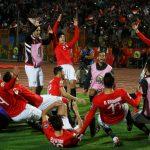 مصر تتأهل لأولمبياد طوكيو بعد الفوز بثلاثية على جنوب أفريقيا