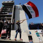 4 قتلى و48 مصابا في احتجاجات بغداد