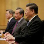 الرئيس الصيني: لا نخشى المواجهة إذا اندلعت حربا تجارية مع أمريكا