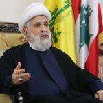 حزب الله يتهم أمريكا بالتدخل في أزمة لبنان