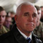 نائب الرئيس الأمريكي يعبر عن قلقه من نفوذ إيران في العراق