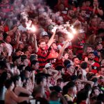 فلامنجو يحرز لقب كوبا ليبرتادوريس بالفوز 2-1 على ريفر بليت