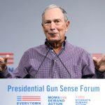 بلومبرج رئيس بلدية نيويورك السابق يترشح لانتخابات الرئاسة الأمريكية