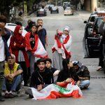 استمرار الاحتجاجات في عدة مدن لبنانية