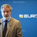 الشرطة الأوروبية تعطل خوادم إنترنت لتنظيم داعش