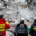 ارتفاع حصيلة الزلزال العنيف في ألبانيا إلى 40 قتيلا