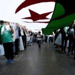 للأسبوع الـ48.. استمرار مظاهرات الحراك الشعبي في الجزائر