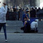 16 دولة تندد باستخدام القوة المفرطة ضد متظاهري العراق