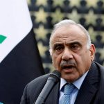 رئيس وزراء العراق يحذر من الاعتداء على السفارات الأجنبية