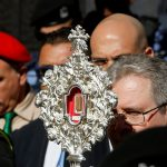 الفاتيكان يهدي قطعة من مذود المسيح إلى بيت لحم
