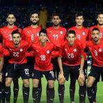 منتخب مصر يلتقي نظيرة المالي في افتتاح بطولة أمم أفريقيا تحت 23 سنة